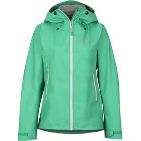 Marmot Starfire Jacket Women turf green